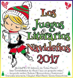 Los juegos literarios navideños - Encuentra las Diferencias