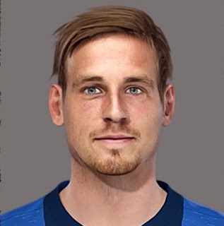PES 2018 Bundesliga Facepack v2 by Shaft