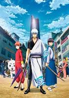 GINTAMA SHIROGANE NO TAMASHII-HEN 2