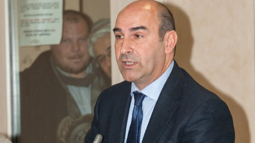 Commissario Asm Matera, Cifarelli (Pd): nomina senza senso