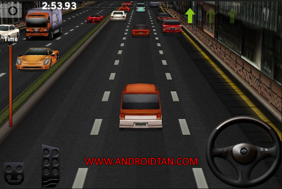 Free Download Dr. Driving Mod Apk v1.49 (Unlimited Money/Unlocked) Android Terbaru 2017