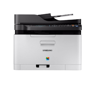Free download driver for Printer Samsung SL-C430W