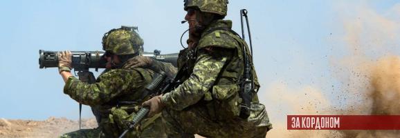 Перші країни отримали боєприпаси за програмою НАТО