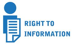 RTI Act 2005 India. Right to Information Act, 2005