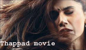 Thappad Movie