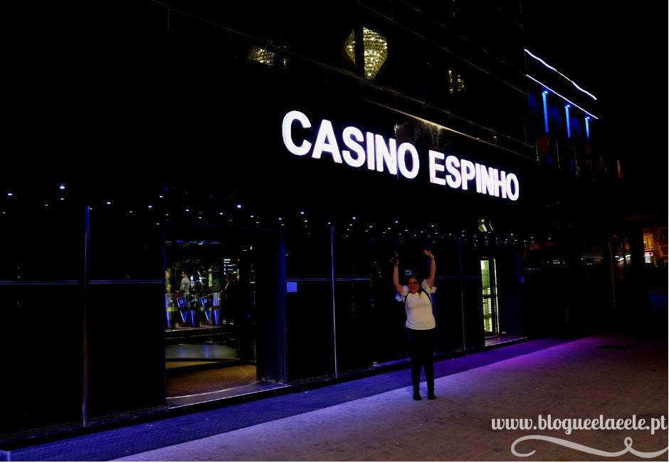 Casino + espinho + jogo + vício + blogue português de casal + blogue ela e ele + ele e ela + pedro e telma + opinião + experiência + história real