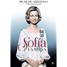 Sofía reina, Pilar Arístegui