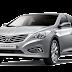 Car Profiles - Hyundai Azera (2013-2016)