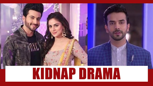 Future Story : 'Kidnap' track to bring in major drama in Kundali Bhagya