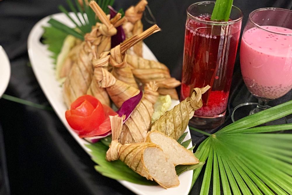 Sajian Warisan Budaya, Toscana Medi Clinic, 2020 Ramadhan Buffet, Bufet Ramadan 2020, Rawlins Eats, Swiss Garden Hotel and Residences Genting Highlands