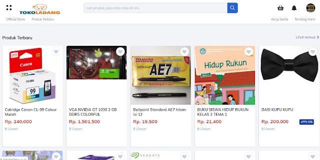 Belanja Online Keperluan Sekolah, Pengadaan Barang dan Jasa Pendidikan Kini Bisa Secara Online di SIPLah