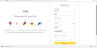 Cara Submit/Mendaftar Blog Ke Yandex Webmaster Tool