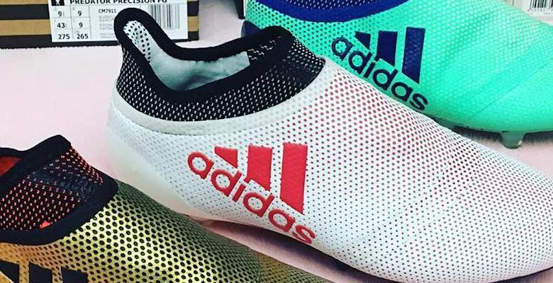 cc5feda7fdb Update - Karim Benzema Leaks 3(!) Upcoming Adidas X Boots