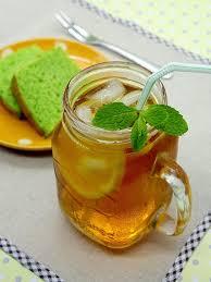 Cara Membuat Es Lemon Tea Segar