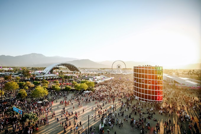 Coachella and Stagecoach 2021 festival dates canceled due to COVID-19