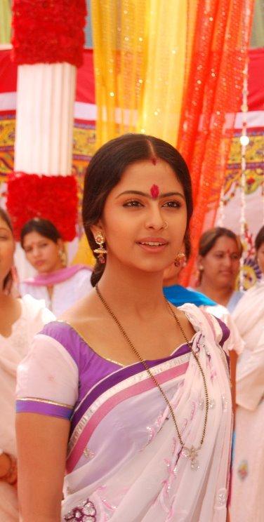 Avika Gor at Sasural Simar Ka serial | Veethi  Avika In Sasural Simar Ka
