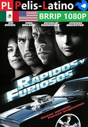 Rápidos y furiosos [2009] [BRRIP] [1080P] [Latino] [Inglés] [Mediafire]