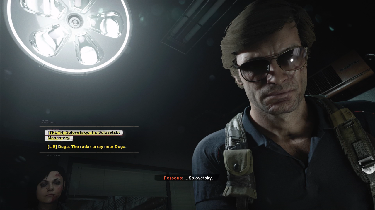 Final Mission - Identity Crisis. Choice of ending. All the consequences of decisions in COD: Black Ops Cold War