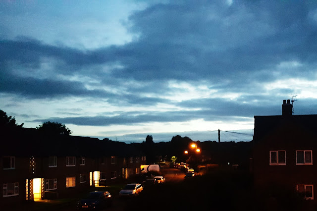 dark night yorkshire