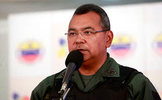 Ministro Reverol confirma que un francotirador asesinado a mototaxista en Mérida