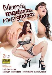 Mamás maduritas muy guarras xXx (2015)