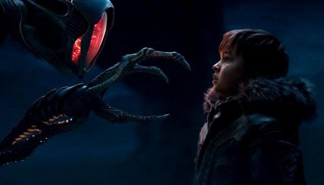 Netflix: Assista o novo trailer da segunda temporada de Perdidos no Espaço
