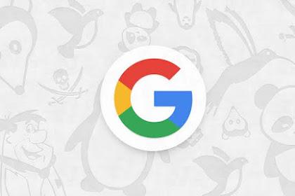 Bagaimana cara kerja Google?