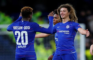 Chelsea two young players included in 60-man shortlist for 2020 Golden Boy award