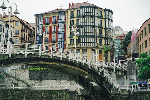 リベラ橋(Puente de la Rivera)