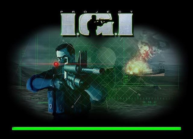 تحميل لعبة igi 1 الجزء الاول كاملة مع شفرة تهكير الاسلحة والدم وطريقة اللعب