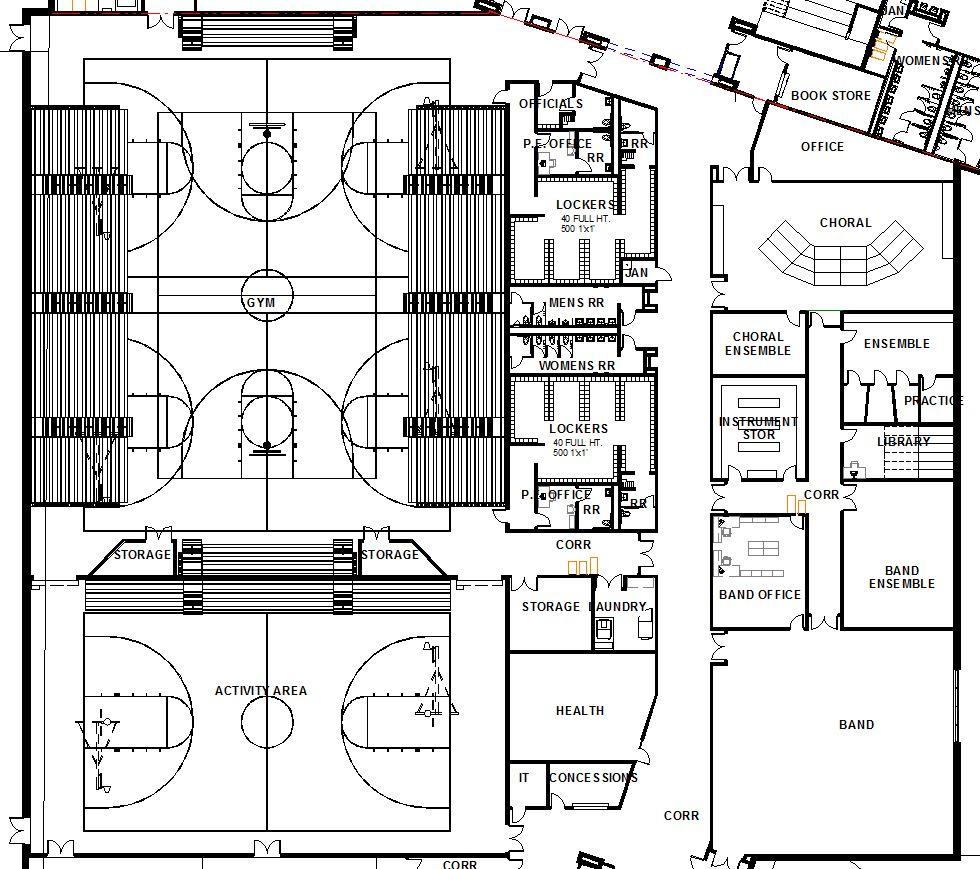 Locker room floor plan flooring ideas and inspiration