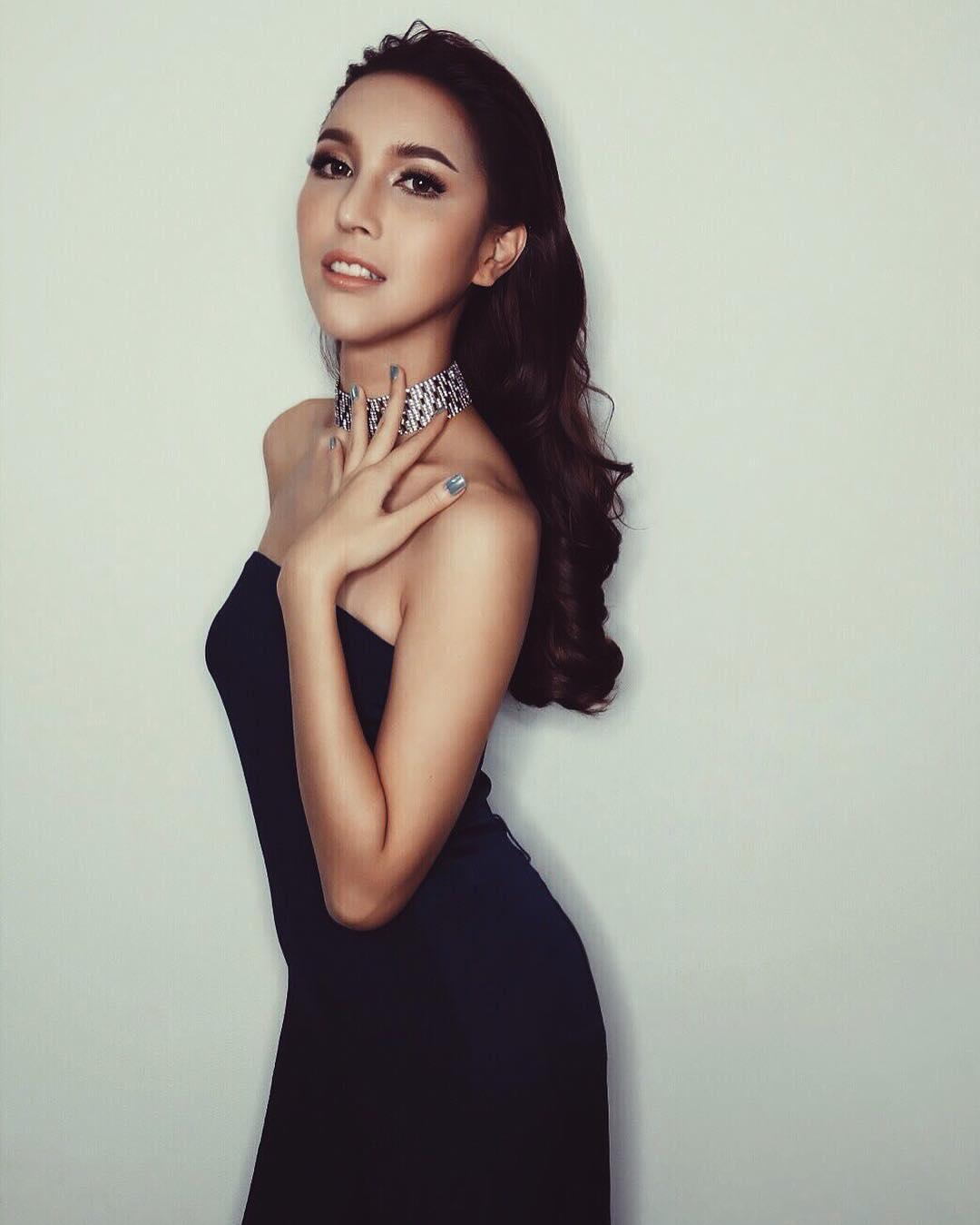 Thailand Beautiful Girl Photo