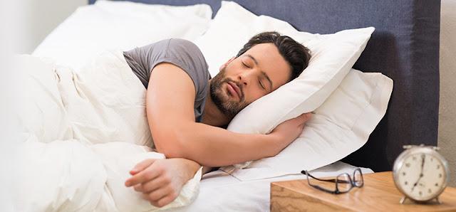 Tidur adalah Salah Satu Tanda-Tanda Kekuasaan Allah