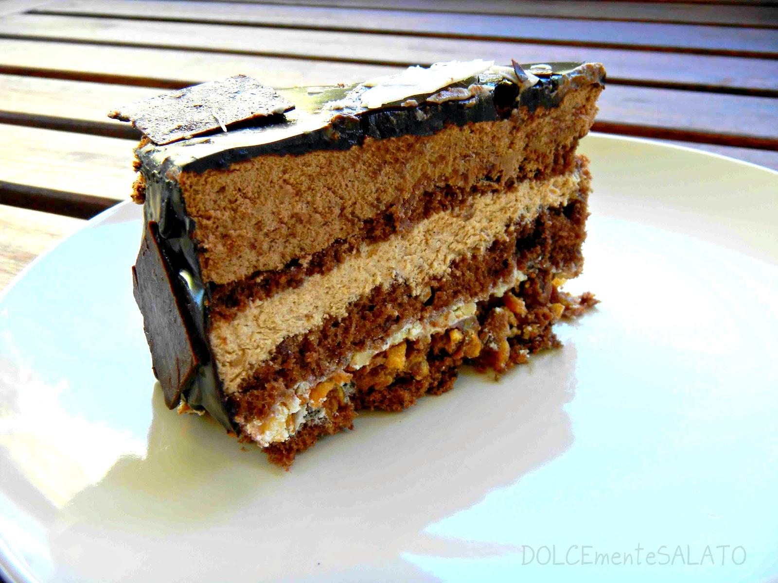 Ricetta base per torte dolci