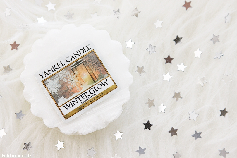 Blogmas: Yankee Candle Winter Glow