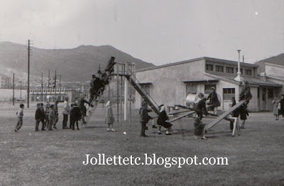 DoDDS in Korea https://jollettetc.blogspot.com