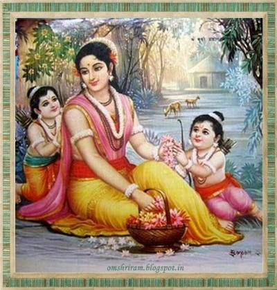 sita maa laxmi avatar photo