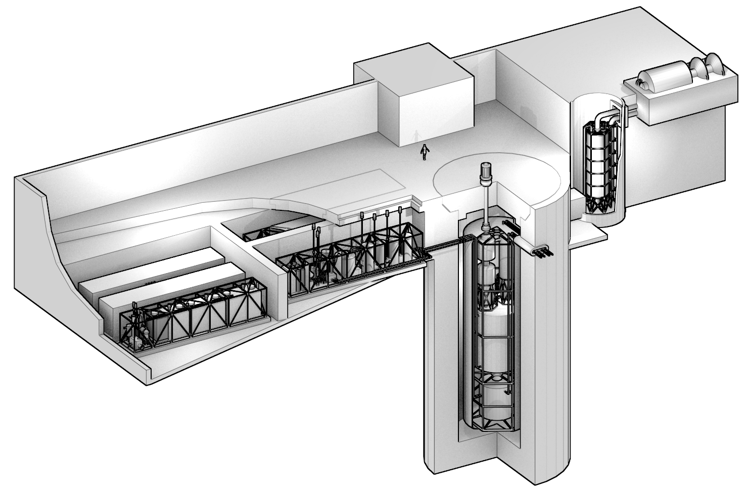 Update on the Liquid Fluoride Thorium Reactor projects in China ...