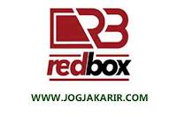 Lowongan Kerja Jogja Bulan Juli 2021 di Redbox Maximum