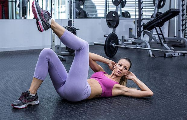 أفضل 10 تمارين رياضية للجسم