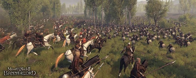 تحميل لعبة محاكي الملك Mount & Blade 2 للكمبيوتر والأندرويد