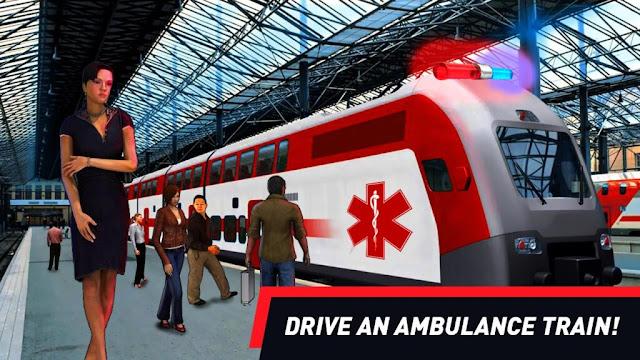 Book Train Ambulance in Patna