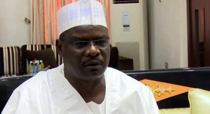 There's much to lose if Nigeria is divided —Ali Ndume