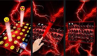 افضل تطبيقات تغيير شكل لوحة المفاتيح للاندرويد