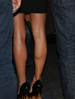 Hostess legs