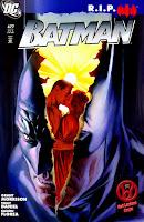 Batman: Descanse em Paz #2