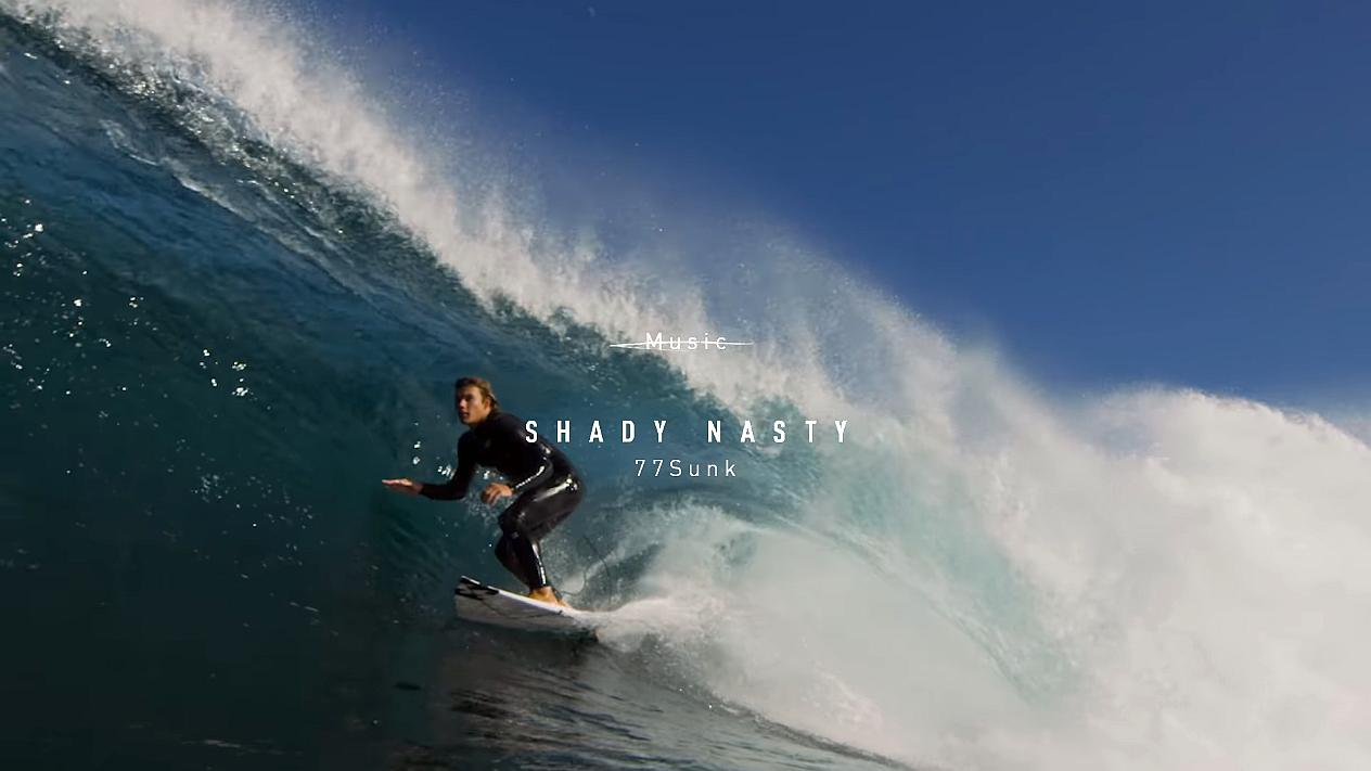 Good Call - A Billabong Surf Film By Toby Cregan Shot In Western Australia 2021