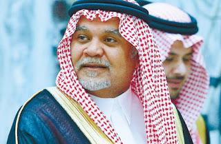 """""""يتهموننا بالغدر وهذه سنتهم""""... بندر بن سلطان: تطاول القيادات الفلسطينة على دول الخليج أمر مرفوض"""