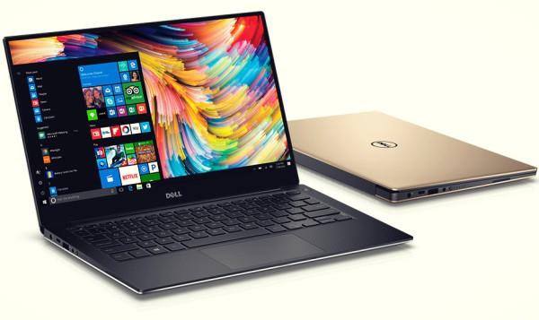 Dòng Dell XPS Nào Nâng Cấp SSD Được?