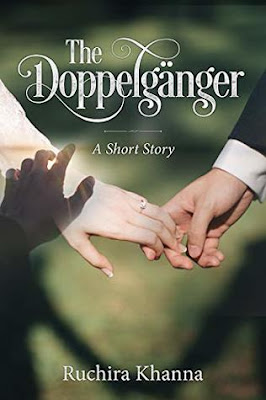 Book: The Doppelganger by Ruchira Khanna
